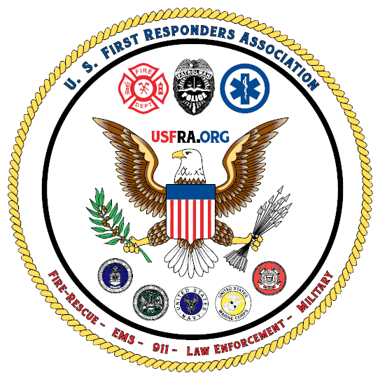 The Earthquake Expo Miami Headline Partner: US First Responders