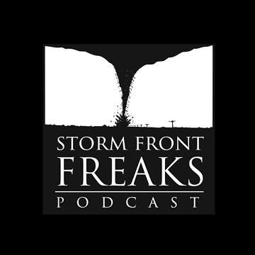 Storm Front Freaks Podcast: Exhibiting at The Earthquake Expo Miami