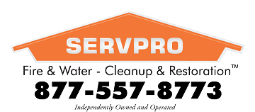 Servpro of Lower East Side Downtown Manhattan : Exhibiting at The Earthquake Expo Miami