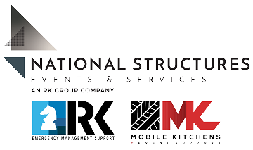 Headline Show Sponsor of The Earthquake Expo Miami
