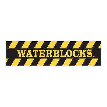 WaterBlocks: Exhibiting at the The Earthquake Expo Miami