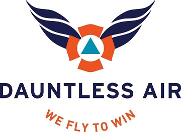 Dauntless Air: Exhibiting at The Earthquake Expo Miami