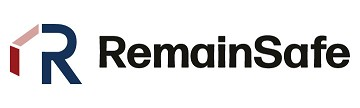 RemainSafe logo