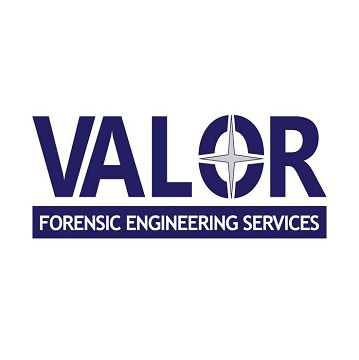 Valor Forensic Engineering Services, LLC: A Chayil Services Affiliated Company: Exhibiting at The Earthquake Expo Miami