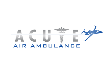 Acute Air Ambulance: Exhibiting at The Earthquake Expo Miami