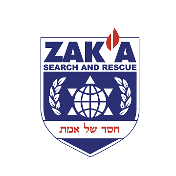 ZAKA Search and Rescue: Exhibiting at the The Earthquake Expo Miami