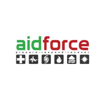 Aidforce: Exhibiting at the The Earthquake Expo Miami