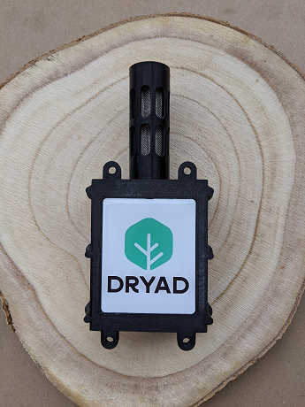 Dryad Networks GmbH: Product image 1