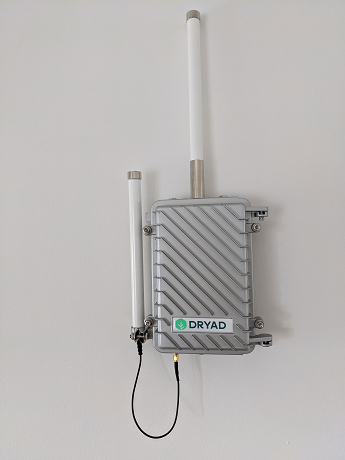 Dryad Networks GmbH: Product image 2